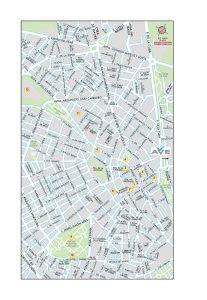 Albacete mapa vectorial illustrator eps Ave
