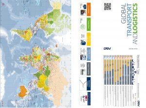 Mapamundi DSV Bélgica