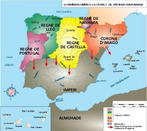 mapa históricos