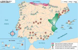 Prehistoria en España