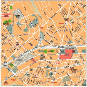 Saint Ouen vector map eps Bc Maps