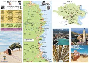 Portbou 2019 rutes i fotos